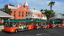 St Augustine Hop-On Hop-Off Trolley Tour, St Augustine, null