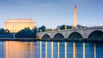 Washington DC Monuments by Moonlight Night Tour by Trolley, Washington DC, Night Tours