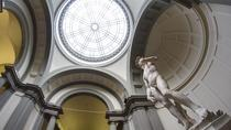 1.5-Hour Small-Group Accademia Gallery Tour, Florence, Skip-the-Line Tours