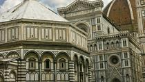 "Dan Browns ""Inferno"": Tour durch Florenz, Florence, Half-day Tours"