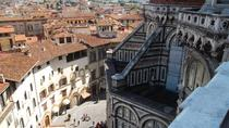Florence Duomo Sky Walk: Exclusive Entrance to Cathedral Terraces, Florence, Skip-the-Line Tours