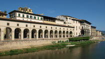 Skip the Line: Uffizi Gallery and Vasari Corridor Walking Tour, Florence