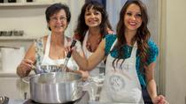 Small-Group Italian Cooking Class with Florence Market Tour in Florence, Florence