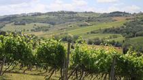 Small-Group Supertuscans Wine Tour