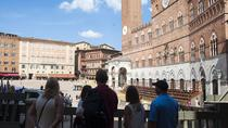Small-Group Tuscany Grand Tour: Siena, San Gimignano, Chianti, Pisa, and Lucca, Florence, ...