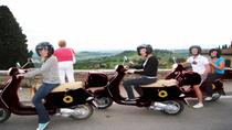 Vespa Small Group Day Trip to the Chianti Wine Region, Florence, Cultural Tours