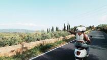 Vespa Small Group Day Trip to the Chianti Wine Region
