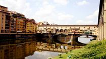 VIP Experience: Uffizi Gallery and Vasari Corridor Walking Tour Including Terrace Breakfast, ...