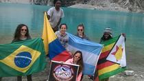 69 Lake, Huaraz, Day Trips