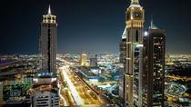 Dubai Skyline Private Night Tour, Dubai, Night Tours