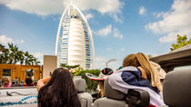 Morning Skyline City Van Tour, Dubai, Bus & Minivan Tours