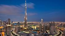 Sunrise Panoramic Tour, Dubai, Private Sightseeing Tours