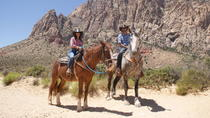Morning Maverick Horseback Ride with Breakfast, Las Vegas