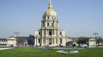 Skip the Line: Paris Army Museum and Tomb of Napoleon, Paris, Museum Tickets & Passes