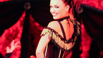Paris Paradis Latin New Year's Eve Dinner and Show