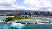 30-minute Oahu Helicopter Tour: Pali Makani, Oahu, 4WD, ATV & Off-Road Tours