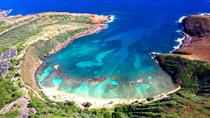 45-minute Oahu Helicopter Tour: Hidden Oahu, Oahu, Dinner Cruises