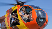 Open-Door Helicopter Tour over Oahu, Oahu, Bus & Minivan Tours