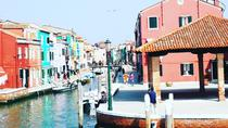 Tour from Punta Sabbioni - visit islands of Murano and Burano & Venice in 1 day!, Venice, Day...