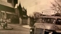 Tennent's Heritage Walking Trail, Glasgow, Cultural Tours
