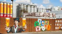 Tennent's Tour and Beer Masterclass, Glasgow, Skip-the-Line Tours