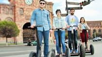 Group Tour on Segways in the Center of Yerevan, Yerevan, Cultural Tours