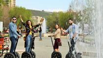 Private 2-Hour Small Group Segway Tour in the Center of Yerevan, Yerevan, null