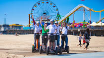 Santa Monica and Venice Beach Segway Tour, Santa Monica