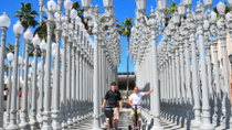 Segway-Tour der Los Angeles Miracle Mile, Los Angeles, Segway-Touren