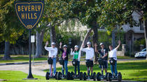 Segwaytour door Beverly Hills, Los Angeles, Segway-tours