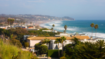 Tour de Santa Monica et Venice Beach depuis Los Angeles, Los Angeles, Excursions en bus et ...