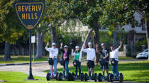 Tour in Segway di Beverly Hills, Los Angeles, Tour in Segway