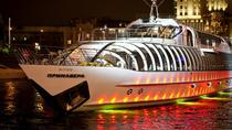 Cruise on Moskva River, Moscow, Private Sightseeing Tours