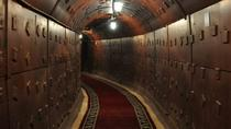 Private Bunker 42 Admission ticket and Cold War Tour, Moscow, Attraction Tickets