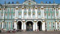 Skip the Line: State Hermitage Museum St. Petersburg Admission Ticket, St Petersburg