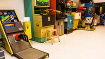 Ticket to the Museum of Soviet Arcade Machines in Moscow, Moscow, Museum Tickets & Passes