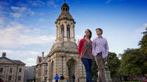 Belfast to Dublin Full Day Tour with St Patrick's Centre, Belfast, Full-day Tours