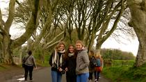 Full Day Giants Causeway Tour From Belfast, Belfast, Day Trips