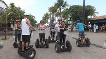 City and Food Tasting Segway Tour, Puerto Vallarta, Cultural Tours