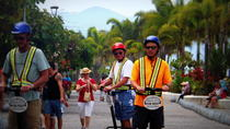 CITY SEGWAY TOUR, Puerto Vallarta, Vespa, Scooter & Moped Tours