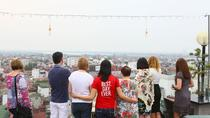 Hanoi Sky at Sunset Small Group Walking Tour Including Coctails and tasty Finger Foods, Hanoi, ...