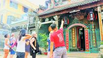 Ho Chi Minh City Discovery Small Group Adventure Tour, Ho Chi Minh City, Day Trips