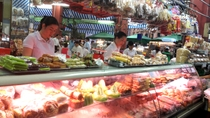 Ho Chi Minh City Street Food Tour mit Abendessen, Ho Chi Minh City, Street-Food-Touren