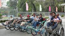 Ho Chi Minh Cyclo and Walking Small Group Adventure Tour, Ho Chi Minh City