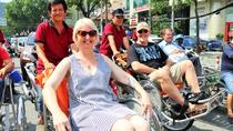 Ho Chi Minh Cyclo and Walking Small Group Adventure Tour, Ho Chi Minh City, City Tours