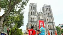 Ho Chi Minh's Hanoi Small-Group Adventure Tour