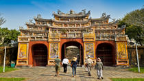 Hue City Sightseeing Tour with Perfume River Cruise, Hue, Food Tours