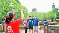 Hue City Sightseeing Tour with Perfume River Cruise, Hue, null
