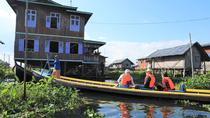 Inle by Boat: Full Day Lake Exploring Tour Including Floating Villages Visit, Yangon, Day Trips