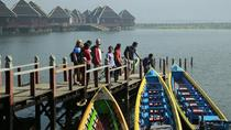Inle: Full Day Bike and Longboat Ride Tour Including Lunch in Local Restaurant, Yangon, City Tours